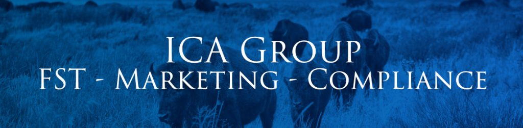 ICA Group – FST, Marketing, Compliance