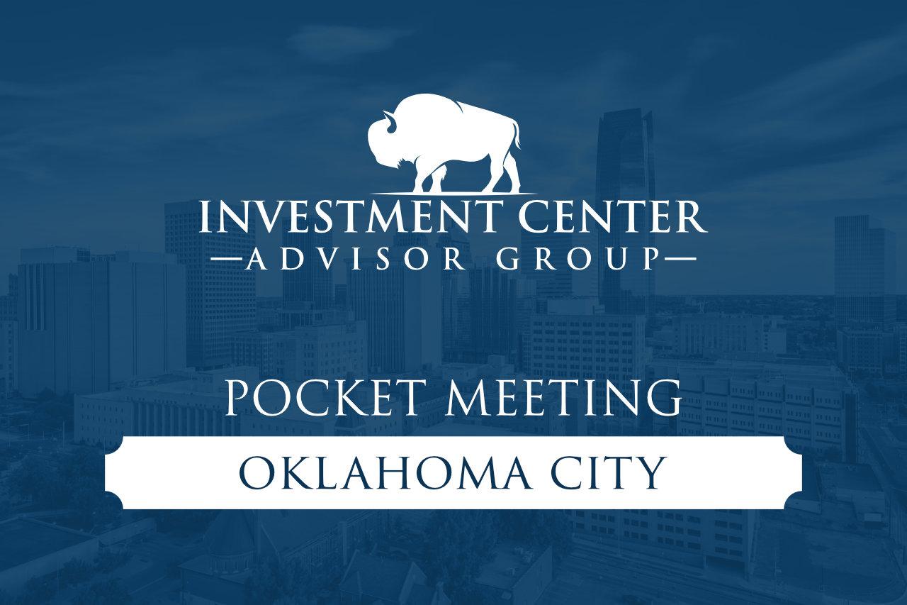 Oklahoma City Pocket Meeting
